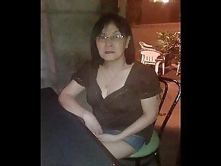 Asian Mature Porn
