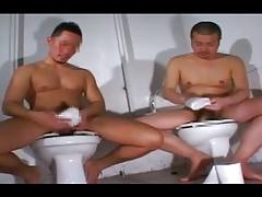 Freshmen Shintaro Takahashi's Horny Dormitory