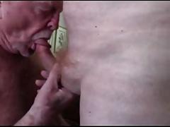 Older men fucking hard