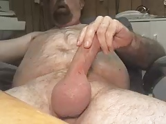 HOT CUM DAD