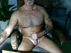 Good Morning Daddy - Web Cam JO