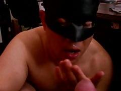 Sinjin blowin SFtopDad-1st Video!