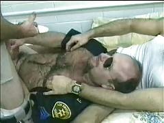 Cop Corruption w Rob Jones & Paul Carrigan