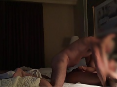 Married white daddy fuck Asian boy