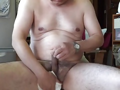 Str8 Japanese daddy