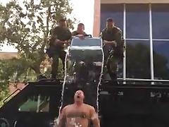 icebucketchallenge fresno city police