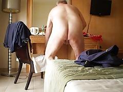 Str8 daddy hotel fun