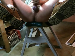 DADDY LOVE'S HIS COCK 1