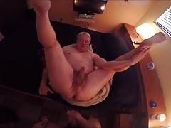 I wanna fuck Daddy nice bareback