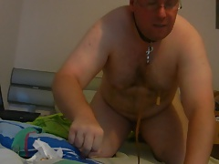 the slave on cam