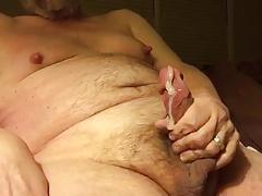 Artemus - Stroking A Big Thick Creamy Cum Load
