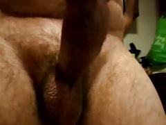 Dick flex late night