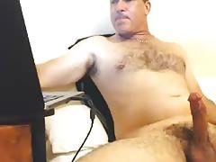 Str8 horny daddy