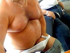 sexychubbear-and-man