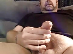 Bear with big dick