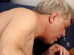 Boy Fucks Old Man