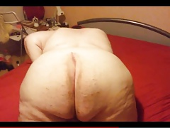 Another big ass I fukked.