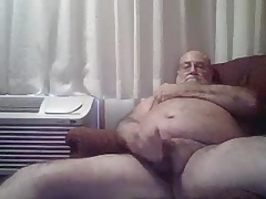 Daddy Lee Cums