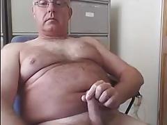 Wanking Uncle