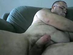 grandpa stroke