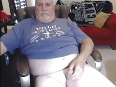 Sam Strokes and Cums