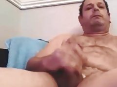 Hot daddy shooting