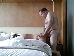 old daddies gives bare love