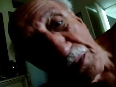 Gay older men sucking