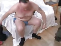 Francis Talking Big Dick