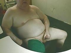 Sexy Mature Daddy Bear 3