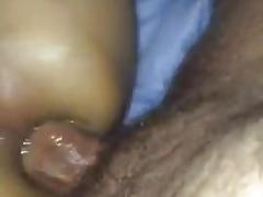 Raw white cock breeding little Asian boy