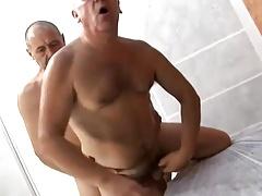 fucking Gay grandpas