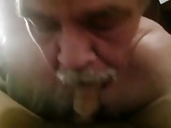 Marion, fucking and cumming in my mouth