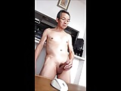 Naked in my room!!!