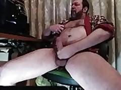 Bear Cumming