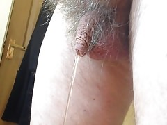 My friend Don's lovely tiny soft uncut willy