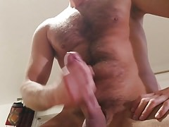 Cumming the 3rd time Part 2