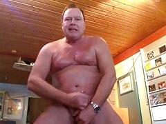 Daddy wank 2