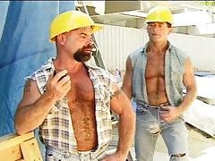 Demolition Daddy - Paul Carrigan & Steve, Tit Pig, Hurley