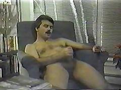 Moustache daddy JO