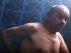 Public Sauna Spy Episode 37