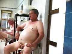 Public Sauna Spy Episode 37