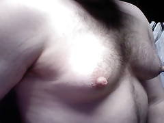 Nipple enlargement and massage