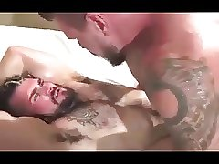 Daddy and Son bears fuck