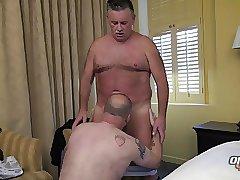 Daddy On Daddy Raw