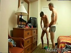 Gay sex free porn movie first time Jeremiah