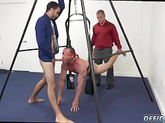 Teen gay boys anal sex Teamwork makes