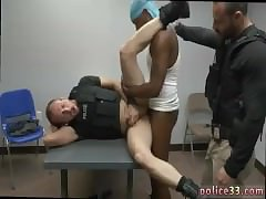 Gay russian bear cop xxx Prostitution Sting