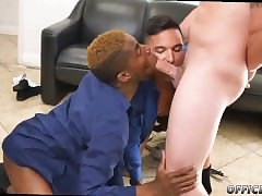 Ebony only gay anal movietures first time