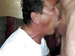 maduro garganta profunda